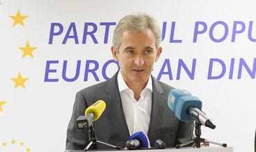 Лянкэ: В Европарламенте буду привлекать внимание к Молдове.