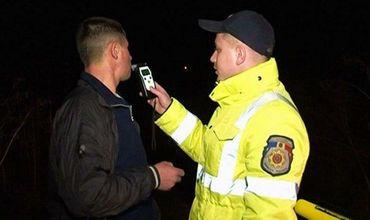 """Полиция сообщает, что они будут  чаще проводить операции """"Белые Ночи"""" и """"Ноль Градусов""""."""