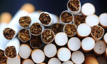 В заброшенном доме нашли 9000 пачек контрабандных сигарет