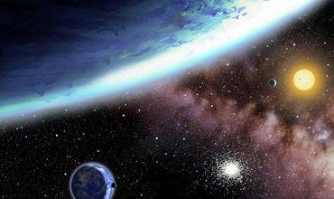 Ученые подтвердили наличие землеподобной планеты у ближайшей звезды.