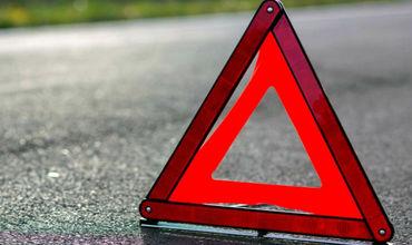 Автомобиль сбил девушку на проезжей части в Тирасполе.