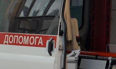 В Киеве женщина едва не взорвала многоэтажку, перерезав газовый шланг.