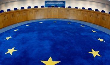 Молдова заняла по итогам 2015 г. 11 место по числу обращений в ЕСПЧ - 1011 жалоб.