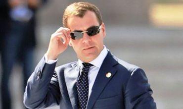 Medvedev acuză UE că încearcă să saboteze proiectul Nord Stream-2.