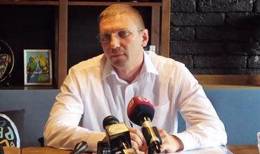 Экс-глава ПА Виорел Морарь: Я не причастен к делу Транги