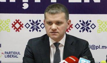 Либералы выдвинули Валериу Мунтяну кандидатом на пост примара Кишинева