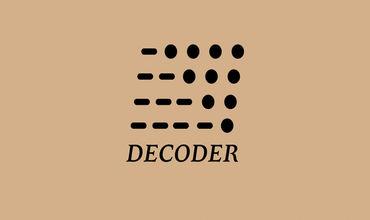 თბილისში ელექტრონული მუსიკისა და ციფრული ხელოვნების ფესტივალების სერია - DECODER დაფუძნდა