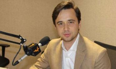 Эксперт из Молдовы Леонид Литра, работающий в Киеве старшим аналитиком Центра «Нова Європа».