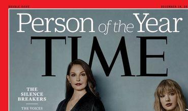 """Cui acordă Revista Time titlul de """"Om al anului"""""""