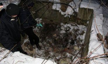 В Кагуле мужчина убил бездомного и спрятал его тело в канализационной яме