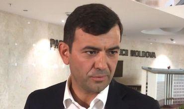 Бывший премьер-министр Молдовы Кирилл Габурич.