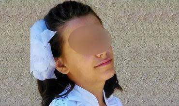 10-летняя Диана Скоробогатько, пропавшая без вести 17 февраля, найдена 14 марта погибшей.