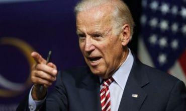 Джо Байден к выборам 2020 года подыскивает кандидата в вице-президенты.