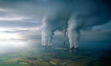Содержание CO2 в атмосфере достигло критического уровня