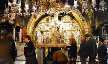 95% румын верят в Бога, но в церковь ходят лишь 21%.
