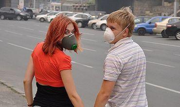Уровень сероводорода в атмосфере Кишинёва превышен в несколько раз