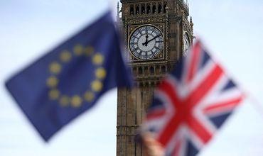 В ЕК оценили решение парламента Британии по Brexit.