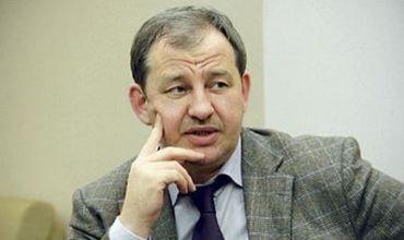 Лидер Социал-демократической партии Молдавии Виктор Шелин.