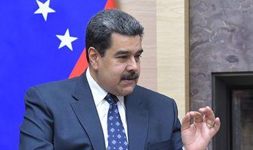 Мадуро обратился к ОПЕК за поддержкой из-за санкций США.