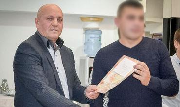 Судья из Дрокии, осужденный за коррупцию, все еще остается на свободе