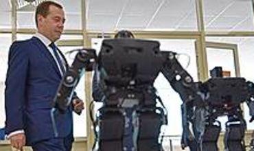 Judecătorii din Rusia ar putea fi asistați de programe de inteligență artificială