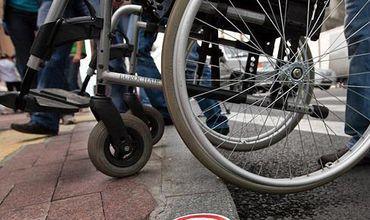 Молдова выполнила частично обязательства в области прав инвалидов.