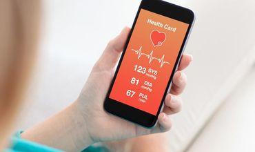 Мобильное приложение поможет замедлить старение артерий.
