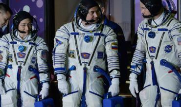Американские астронавты продолжат летать на «Союзах».