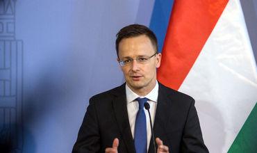 Глава венгерского МИДа совершит рабочий визит в Молдову.