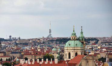 ЮНЕСКО может лишить центр Праги статуса объекта культурного наследия.