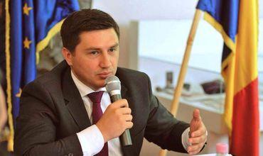 Кодряну призвал Бухарест помочь унионистскому телеканалу в Молдове