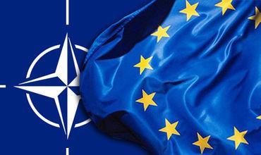 NATO i-a amintit UE limitele iniţiativei sale de apărare.