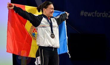 Наталья Прищепа получила олимпийскую лицензию и выступит в Рио