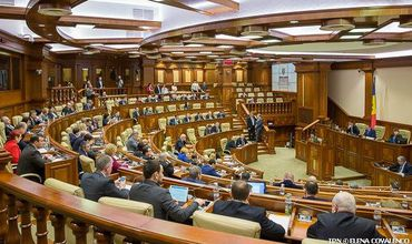 Парламент отклонил запрос ПСРМ о слушании генерального прокурора