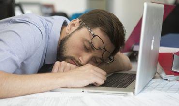 Ученые научились отличать сонливость от лени.