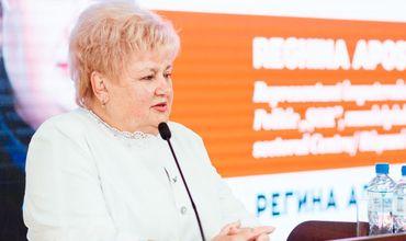 """Апостолова стала представителем партии """"Шор""""на Рышкановке"""