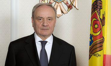 Президент Республики Молдова Николае Тимофти передал поздравительное послание по случаю Дня медицинского работника.