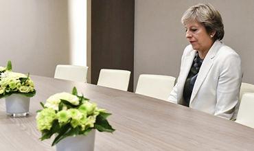 Мэй обещает гражданам ЕС низкую стоимость заявки на пребывание в Британии