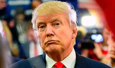 Трамп рассказал о причине своего отказа от спиртного
