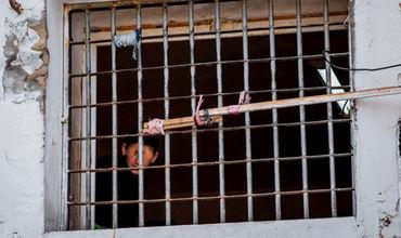Эксперты бьют тревогу в связи с условиями в изоляторах страны