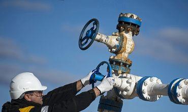 В Киеве припугнули Европу газовым кризисом.
