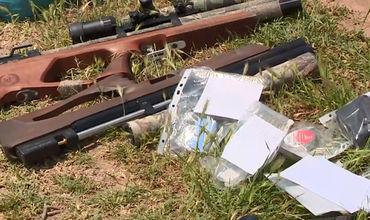 Браконьерам за убийство фазанов грозят серьёзные штрафы.