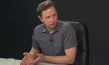 Кульминский считает, что демократы не удержатся во власти в отсутствие Плахотнюка