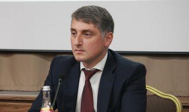 Генпрокурор снова не явился в Высшую судебную палату