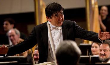 Мышонок затмил Национальный симфонический оркестр в США.