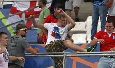 В УЕФА пригрозили выгнать сборные России и Англии с Евро-2016