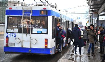 Мэрия представила грантовый проект по развитию общественного транспорта в столице.