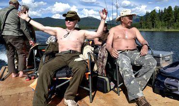 Mai mulți oligarhi ruși ar urma să fie trecuți pe lista sancțiunilor SUA