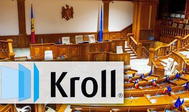 Специальная парламентская комиссия запросила у Kroll дубликат списка конечных бенифициаров «кражи миллиарда».