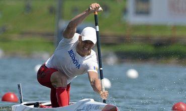 Олег Тарновский стал четвертым в финале